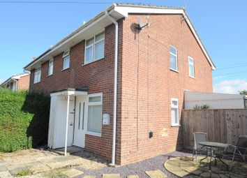 Thumbnail 1 bed end terrace house for sale in Stanbury Road, Hull, East Riding Of Yorkshire