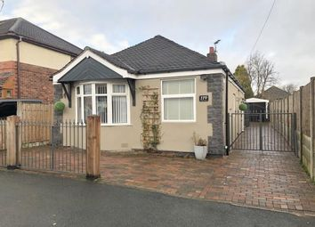 Thumbnail 2 bed bungalow for sale in Reeves Avenue, Cross Heath, Newcastle Under Lyme, Staffs