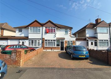 4 bed semi-detached house for sale in Harrow Road, Ashford, Middlesex TW14