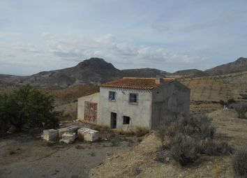 Thumbnail 4 bedroom country house for sale in Albox, Almería, Andalusia, Spain