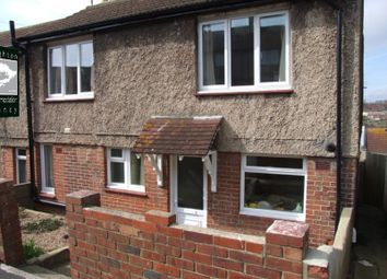 Thumbnail 6 bed shared accommodation to rent in Mafeking Road, Brighton