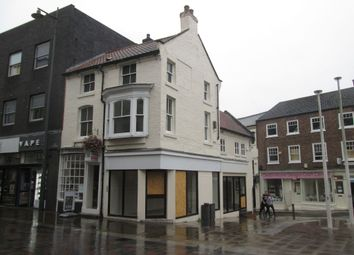 Thumbnail Retail premises for sale in Blackwellgate, Darlington