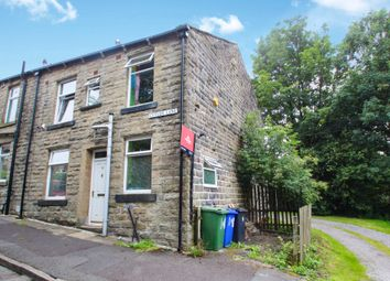 2 bed terraced house for sale in Cutler Lane, Stacksteads, Rossendale OL13