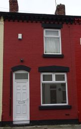 Thumbnail 2 bed terraced house for sale in Randolph Street, Anfield, Liverpool