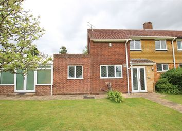 Thumbnail 3 bed semi-detached house to rent in Compton Close, Earley, Reading, Berkshire