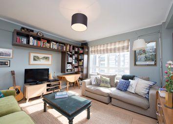 Thumbnail 2 bed flat to rent in Rawson Street, Battersea