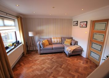 Thumbnail 3 bed terraced house for sale in Forest View, Mountain Ash