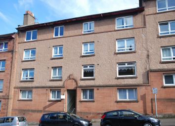 Thumbnail 2 bed flat to rent in Sir Michael Street, Greenock