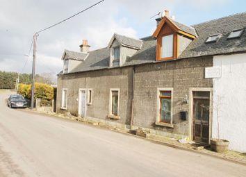 Thumbnail 2 bed end terrace house for sale in 18, Greenrig Road, Hawksland, Lesmahagow ML119Qa