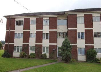 Thumbnail 2 bed property to rent in Deveron Way, Hinckley