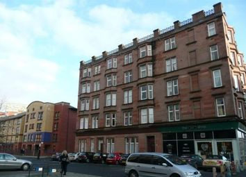 Thumbnail 2 bedroom flat to rent in Cromwell Street, Glasgow