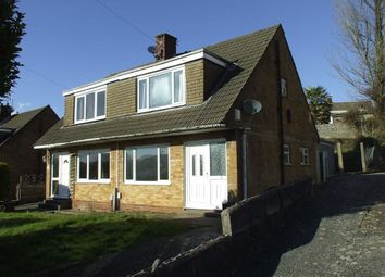 Thumbnail 3 bedroom semi-detached house for sale in Goetre Bellaf Road, Dunvant, Swansea