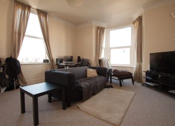 Thumbnail 1 bed flat to rent in Holly Park Road, New Southgate