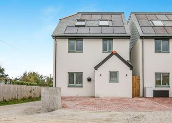 Thumbnail 5 bed detached house for sale in St Columb Minor, Newquay, Cornwall