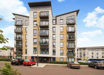 Thumbnail 2 bed flat for sale in Haughview Terrace, Oatlands, Glasgow