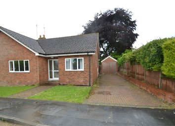 Thumbnail 3 bed property for sale in Kings Road, Great Totham, Maldon, Essex