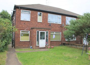 Thumbnail 2 bed maisonette for sale in Shelley Close, Hayes