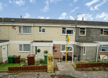 3 bed terraced house for sale in Whitleigh, Plymouth, Devon PL5