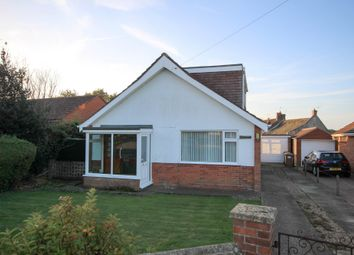 Thumbnail 3 bed detached house for sale in North Road, Hemsby, Great Yarmouth