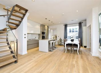 3 bed maisonette to rent in Bristol Gardens, London W9