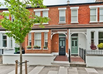 Thumbnail 3 bed terraced house to rent in Bushwood Road, Kew, Richmond, Surrey