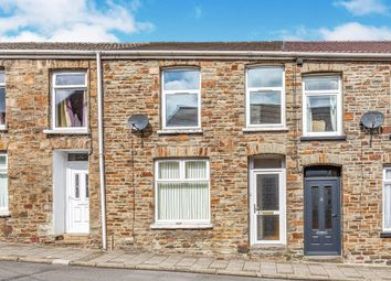 Thumbnail Property to rent in West Street, Maesteg