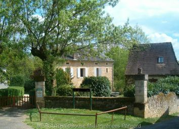Thumbnail 27 bed property for sale in Gourdon, Midi-Pyrenees, 46300, France