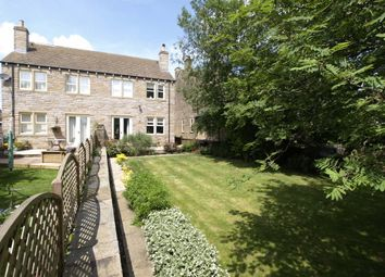 Thumbnail 3 bed semi-detached house for sale in Bank Lane, Upper Denby, Huddersfield