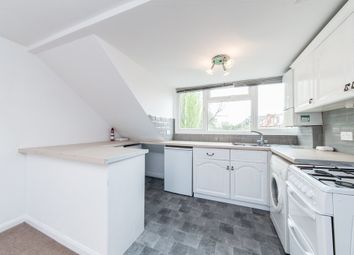 Thumbnail 2 bed flat to rent in Lambolle Place, London
