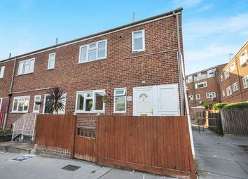 Thumbnail 3 bed terraced house for sale in Beaver Close, London