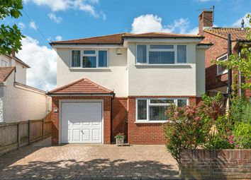 Thumbnail 4 bed detached house for sale in Albany Drive, Herne Bay
