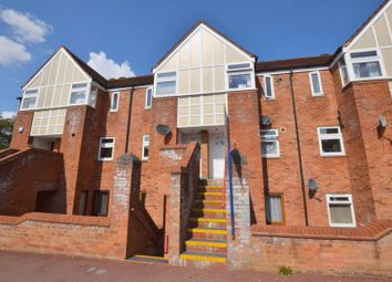 Thumbnail 2 bed maisonette for sale in The High Street, Two Mile Ash, Milton Keynes