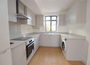 Thumbnail 2 bed flat to rent in Whitehorse Road, Croydon