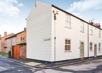 Thumbnail 3 bedroom semi-detached house for sale in Cinder Lane, York