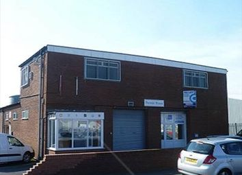 Thumbnail Office to let in First Floor Offices, Premier House, Cornford Road, Blackpool