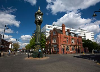 Great Hampton Street, Hockley, Birmingham B18