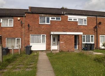 Thumbnail 3 bedroom terraced house for sale in Ox Leasow, Bartley Green, Birmingham, West Midlands
