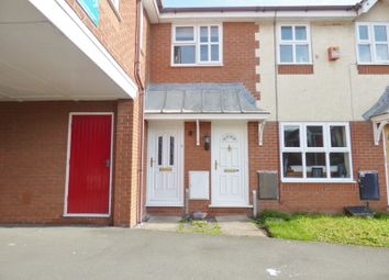Thumbnail 2 bed property to rent in Harrogate Close, Great Sankey, Warrington