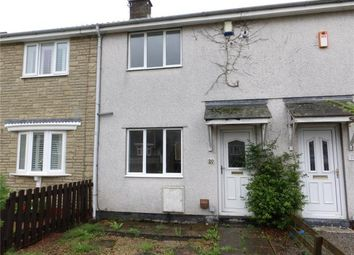 Thumbnail 2 bed terraced house for sale in John Colligan Walk, Cleator Moor, Cumbria