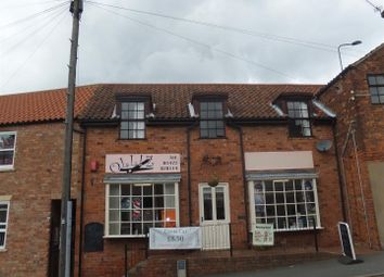 Thumbnail 1 bed flat to rent in Kirkgate, Waltham, Grimsby