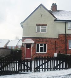 Thumbnail 2 bedroom end terrace house for sale in Nith Place, Dudley, West Midlands