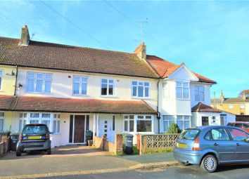 Thumbnail 3 bed terraced house to rent in Clarendon Road, Cheshunt, Waltham Cross