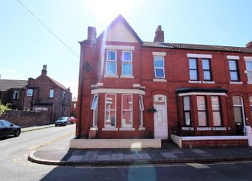 Thumbnail 4 bed property for sale in Glendower Road, Waterloo, Liverpool
