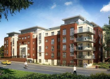 Thumbnail 1 bed property for sale in Stokes Lodge 3 Park Lane, Camberley