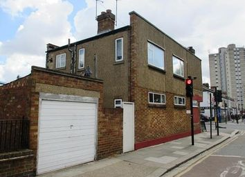 Thumbnail Detached house for sale in Barking Road, London