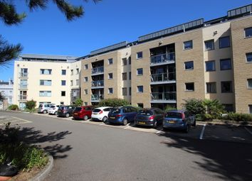 Thumbnail 2 bed flat for sale in Wesley Court, Millbay Road, Plymouth
