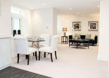Thumbnail 2 bed flat for sale in 1 Bank Chambers, New Street, Chelmsford, Essex