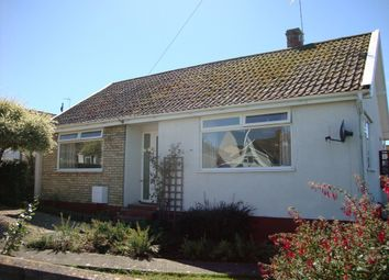 Thumbnail 2 bed detached bungalow for sale in Byron Close, Locking, Weston-Super-Mare