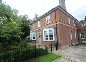 Thumbnail 3 bed property to rent in Carlyle House, North Park Road, Harrogate
