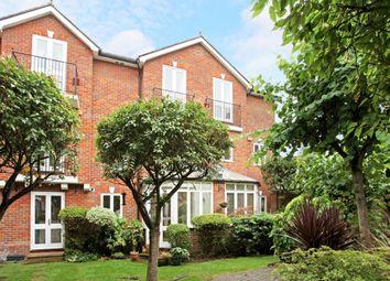 Thumbnail 4 bed terraced house to rent in Kingstable Street, Eton, Windsor